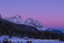 Hotel Kreuzbergpass (Sextner Dolomiten, Südtirol, Italien) / Einen Erlebnisbericht zu unserem Aufenthalt im Hotel Kreuzbergpass findet Ihr auf unser Webseite: http://www.schoenebergtouren.de/regionen/italien/hotel-kreuzbergpass-nehmen-sie-platz-zum-geniessen/ / by Schöne Bergtouren - Das Bergsportportal
