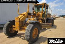 CAT 140HNA CCA02236 / Low-Hours CAT 140HNA CCA02236 Motor Grader for Sale. Visit Mico Equipment for Used & New Cat Heavy Motor Grder at Competitive Prices, Backed By Professional Support and Services.
