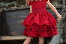 Clothing- Toddler & Preschool Aged
