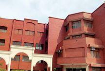 Senior Secondary School in Delhi