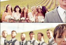Wedding. / by Olivia Howard