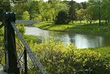 Missouri Parks & Recreation / Parks and fun places in our area