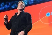 Conférences TED : I Like ! / by Serge Meunier