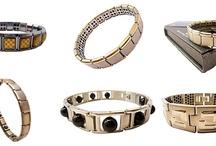 Stone And Energy Bracelets / http://www.hcgoods.com/quantum-bracelets/stones-energy-bracelets.html