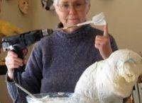 Crafts~Paper Mache