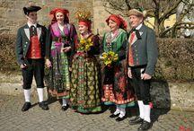 Central DE S: Franken Ober / Bayreuth, Coburger Land, Effeltrich, Fichtelgebirge, Forchheim, Fränkische Schweiz, Grossenbuch, Hummelgau, Leutenbach, Marktredwitz, Mistelgau, Neunkirchen am Brand