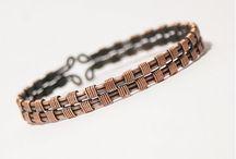 Jewelry: for men