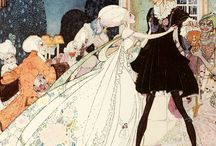 Kay nielsen....and others ...