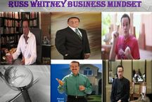 Russ Whitney Business Mindset