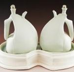 Ceramics/Pottery  / by Renata Pollock