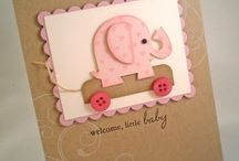 Baby or Maternity Cards / by Julie Ruffcorn