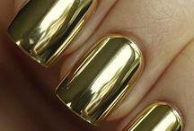 doin my nail