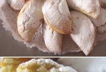 Empanadas dulces