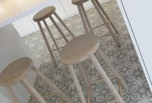 www.designtegels.nl / Dlažba , oblkady