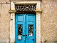 ...knock knock