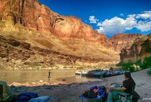 Grand Canyon Rafting 3