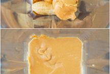All things peanut butter
