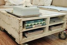 Coffee Table / by Funky Finds