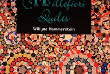 Millefiori quilt