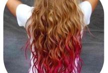 hair beauty / by Shanice Armstong