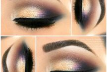 Beautiful Makeup Ideas / The Finishing Touch!