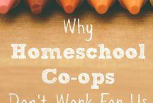 Everyone Homeschools Differently