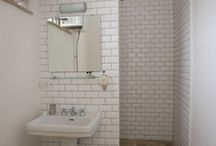 Small bathrooms / Bathroom decor