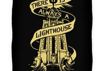 Lighthouses / Constances and variables...