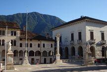CULTURA E ARTE / Luoghi da visitare per la loro importanza storica e culturale @DolomitiPrealpi, #quellochesognavo