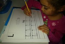 Toddler/Early Learning