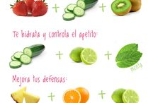 Infusiones favorables