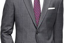 Men: Fashion: Suits, Blazers, Waistcoats & Vests