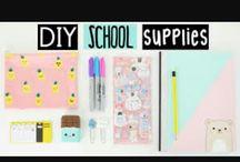 DIY ideas for girls