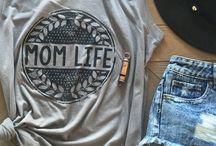 Hot Mom Clothes