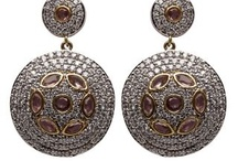 Add Glamour to Your Look - Earrings!