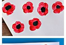 ANZAC Day/Remembrance Day