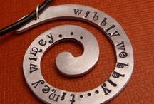 Wibbly-wobbly timey-wimey / by Yvonne Becker