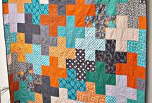 Quilting: Claudia Quilts / by Victory Nichols