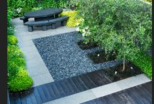 Inspiration for Garden Designs and Outdoor Spaces