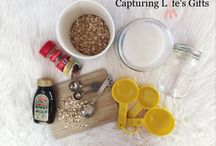 DIY Face Products