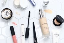 Make-up | Ethical & Sustainable
