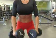 Posterior + bíceps