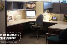Career: Cubicle / by LRC P