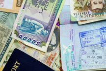 travel saving/budgeting