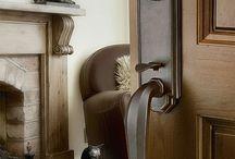 Door Hardware  / by Simpson Door Company
