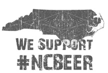 #NCBeer