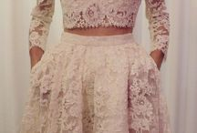 Wedding dress / Weddingdress