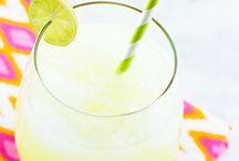 Drinks / by Wendy Sorensen Tyson