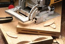 Wood Working Power Tools