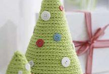Crochet. / by Lauren Cohen